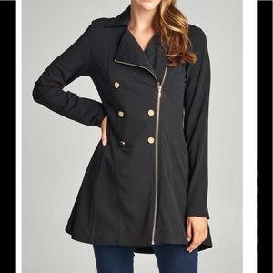 Jackets & Blazers - 🚨BUY 2 GET 1 FREE!🚨✨LAST 2✨Pea Coat